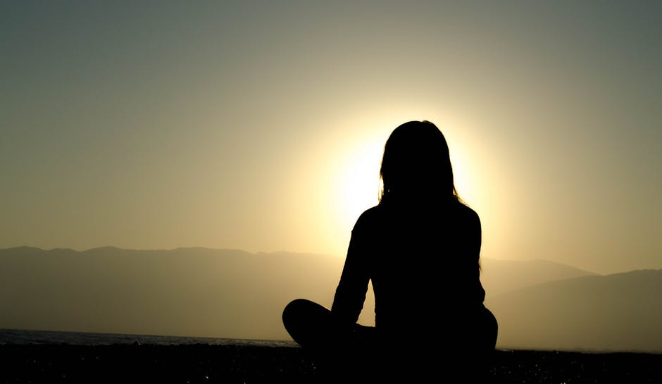 Porque não começar a meditar